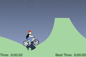 自行车计时赛