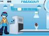 冰淇淋生产线