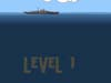炸毁潜水艇