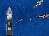海军武装搜救队