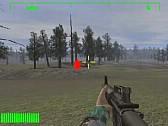 陆军训练营