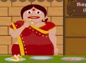 馋嘴印度婆