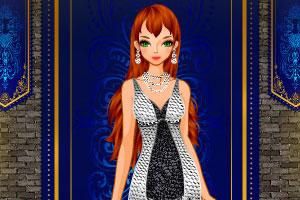 时尚公主战士