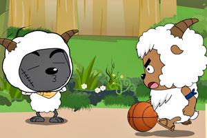 喜羊羊与灰太狼-运动会3