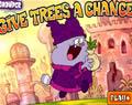 环球植树行动
