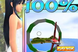 美女天蚕变下载小游戏在线玩