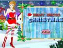 圣诞装评分