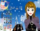 冬季化妆品