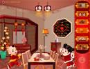 欢欢喜喜中国年