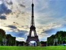 巴黎找水晶