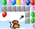 小猴子戳气球4
