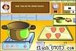 厨师长的烹饪表单5