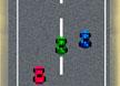 公路障碍赛车