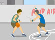 街头篮球斗牛