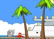 小猫海滩历险记2