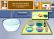 厨师长的烹饪表单3