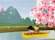 阿牛桃花朵朵开